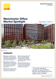 Manchester Office Market