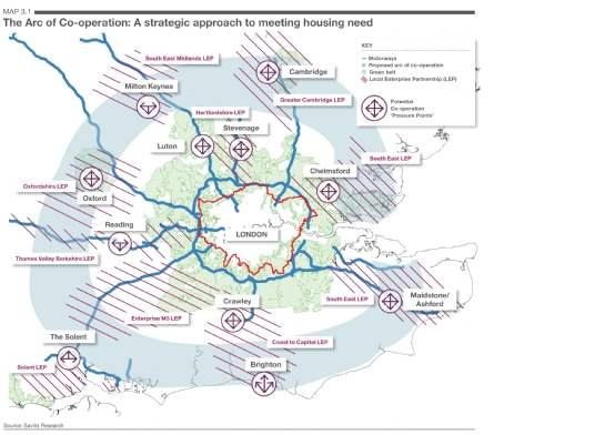 Map 3.1