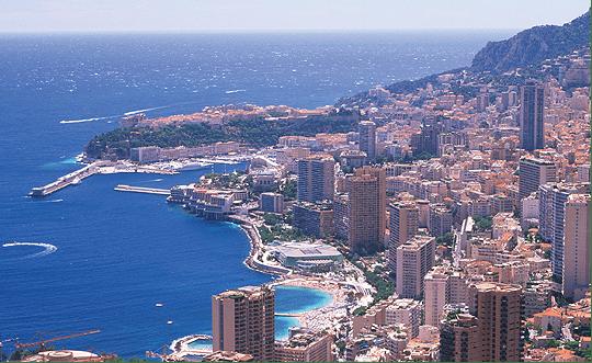 €90,900 – Monaco's ultra-prime price per square metre