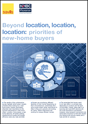 Beyond location, location, location: priorities of new-home buyers
