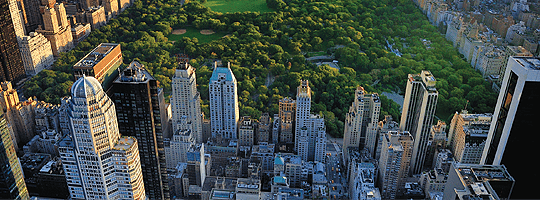 New York Prime Residential Markets