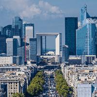Paris outlook