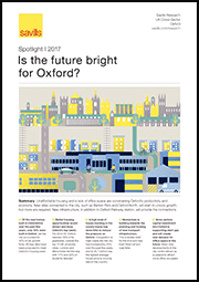 Is the future bright for Oxford