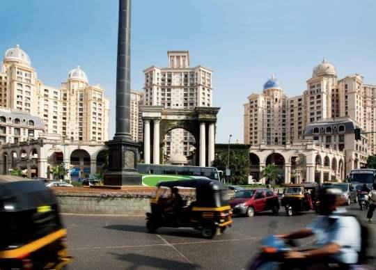 Mumbai offers a high risk/reward investment