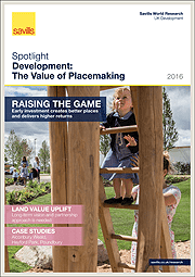 The Value of Placemaking