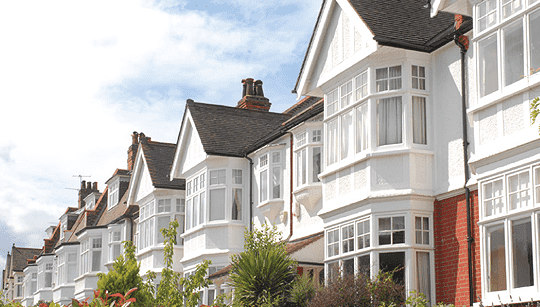 Demand for prime housing remains strong