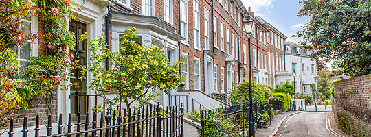 Prime London Rental Markets