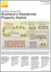 Scotland's Residential Property Market