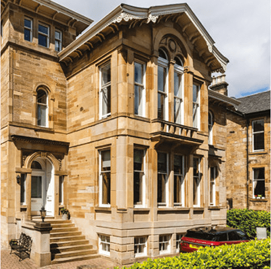 prime housing scotland