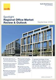 Regional Office Market Report