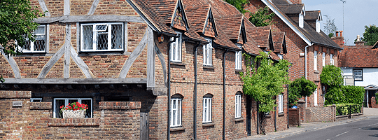 Prime Rental Markets in the Commuter Belt