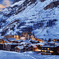 Spotlight: Savills Ski Report