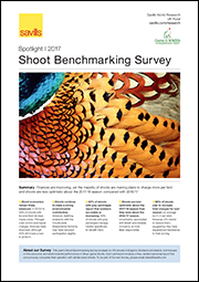 Shoot Benchmarking Survey