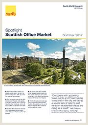 Scottish office market