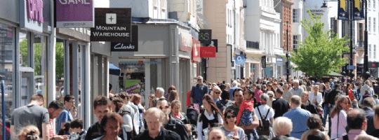 Retail Myths Exploded