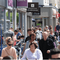 development of irelands economy retail and housing market Economic and market analysis of the development  the purpose of this report is to provide an economic and market  an economic and market analysis of.