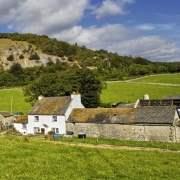 Scottish rural estate