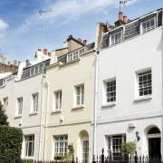 Prime central London properties