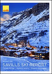Savills Ski Report