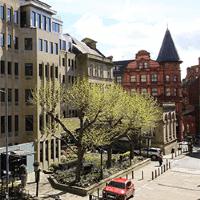 Leeds office market