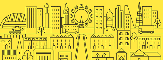 Spotlight: London Development April 2017