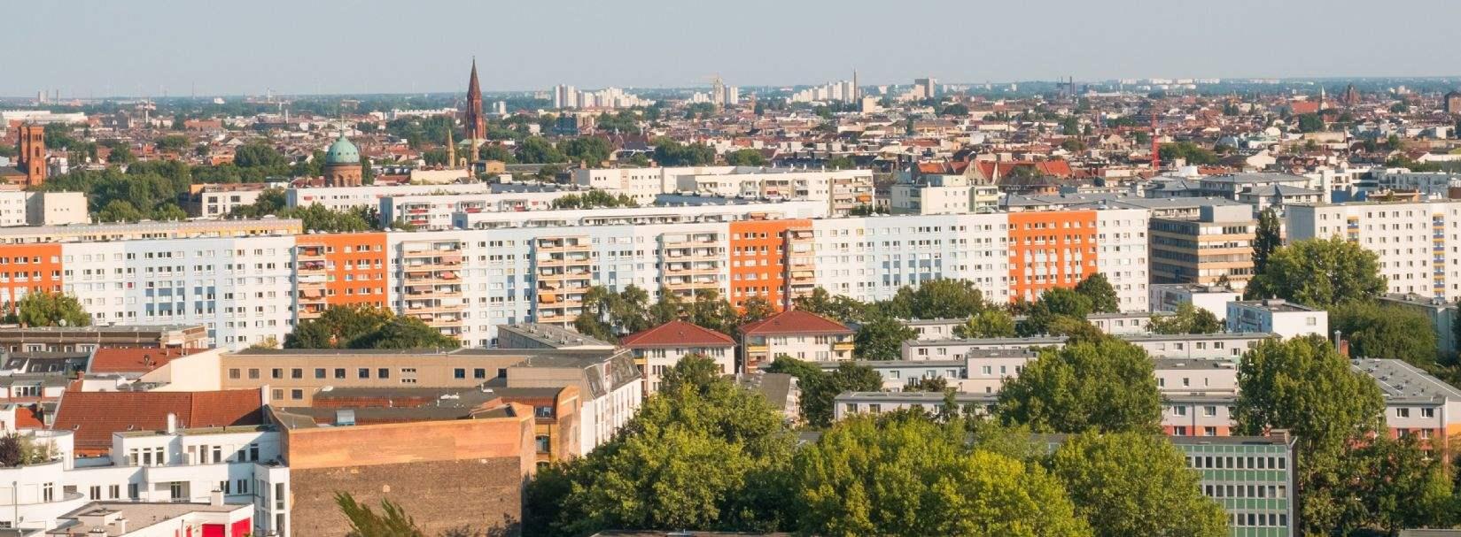 Spotlight Wohnungsmarkt Deutschland März 2019