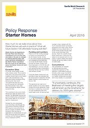 Starter Homes