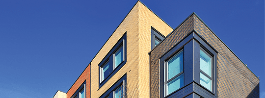 UK Student Housing