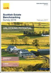 Scottish Estate Benchmarking