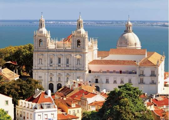 Lisbon is witnessing investment from China