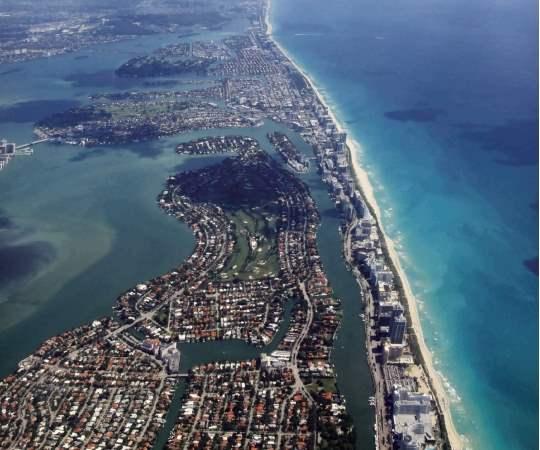A new wave of condominium development has emerged in Miami