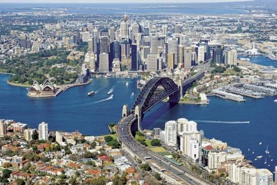 Demand for property remains high in Sydney