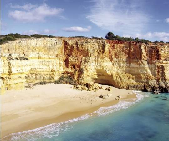 The Algarve is a well-established second home location