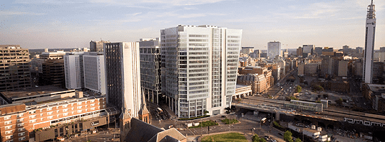 Regional Office Market Review and Outlook