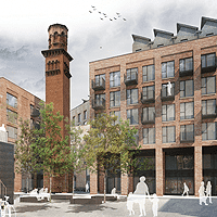 Leeds centre expands southwards