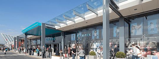 UK Retail Warehouse