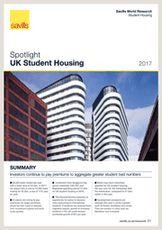 UK Student Houses