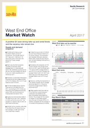 West End Office Market Watch