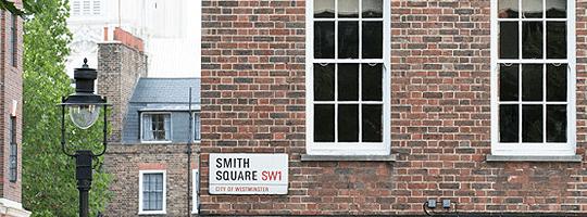 Westminster & Pimlico