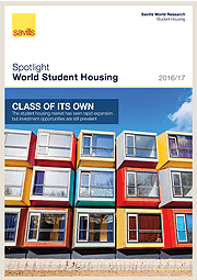 World Student Housing