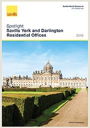 York and Darlington